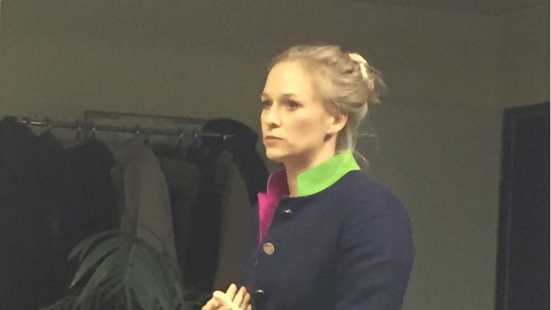 Vivien Claussen