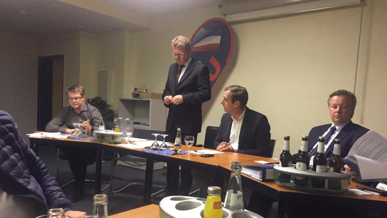 Michael Schernikau, Lars Kuhlmann