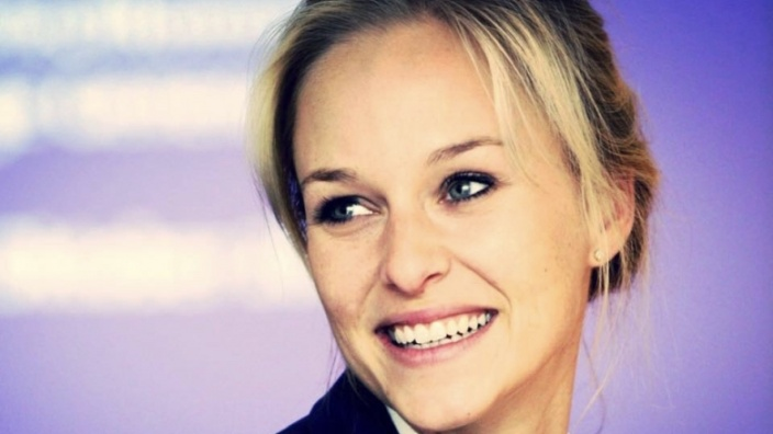 Vivien Christine Claussen