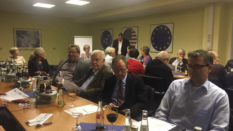 CDU-Mitglieder
