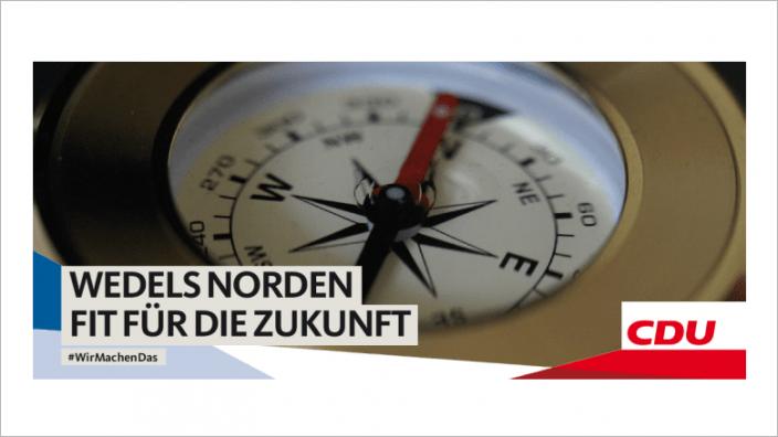 Wedels Norden