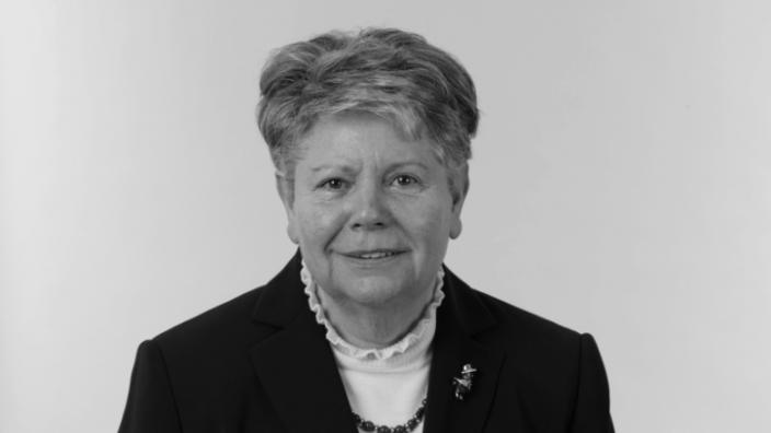Sabine Lüchau